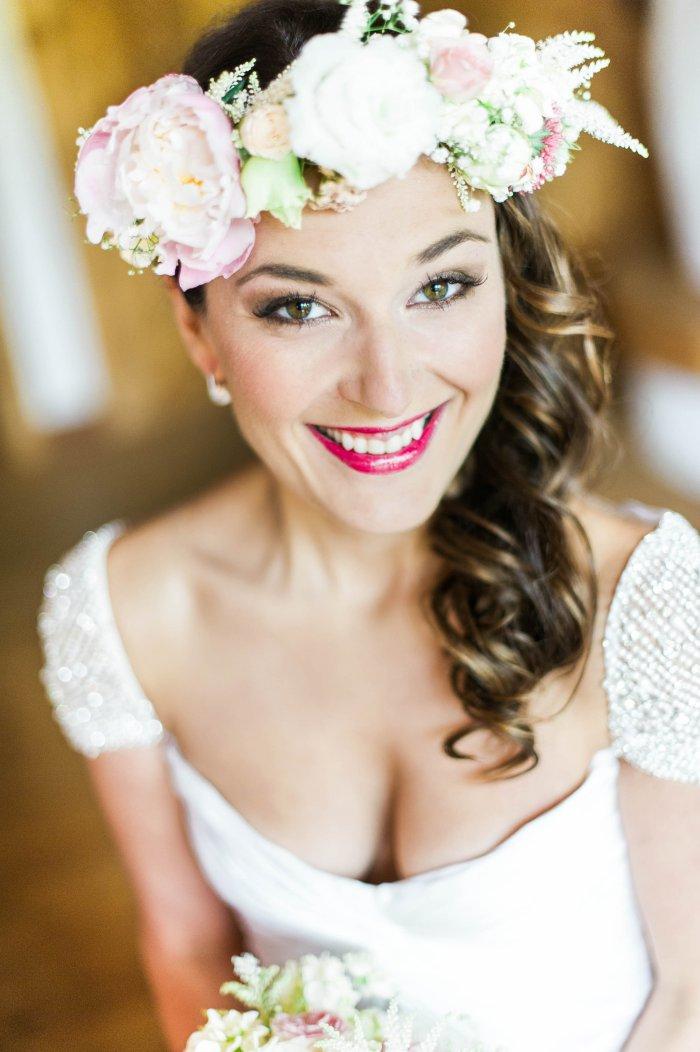 Foto: Die Hochzeitsfotografen Angelika & Artur Anna und Patrick wedding styling hair and makeup by hajs-ajs München