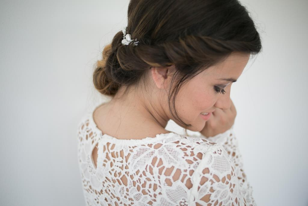 hajs-ajs Zuzanna Grabias Wedding Hair Makeup Sabrina