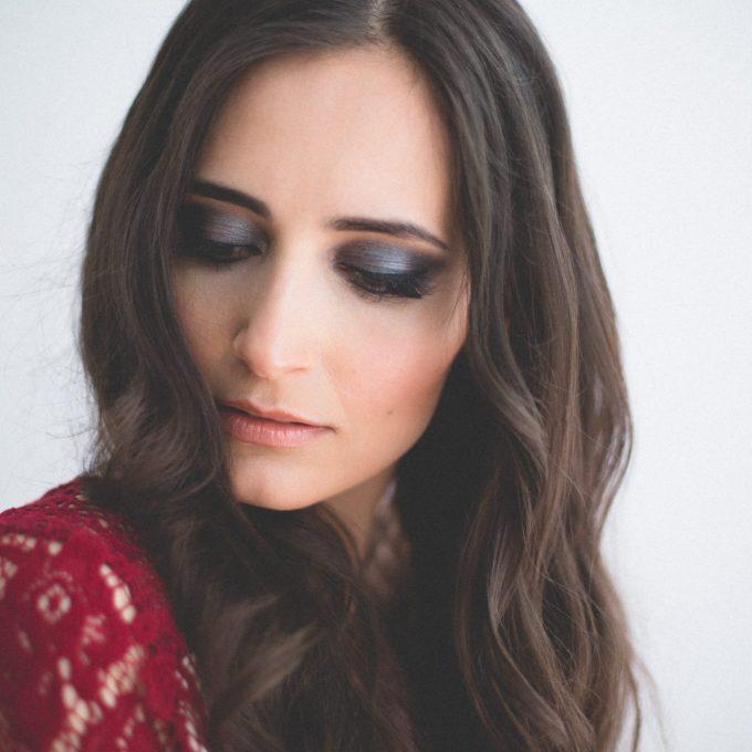 Tatjana make-up & styling Zuzanna Grabias hajs-ajs München