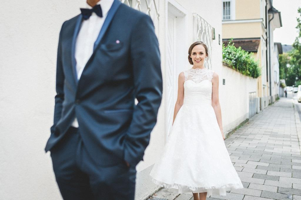 Wedding von Amelie Styling Hair and Makeup by Zuzanna Grabias hajs-ajs