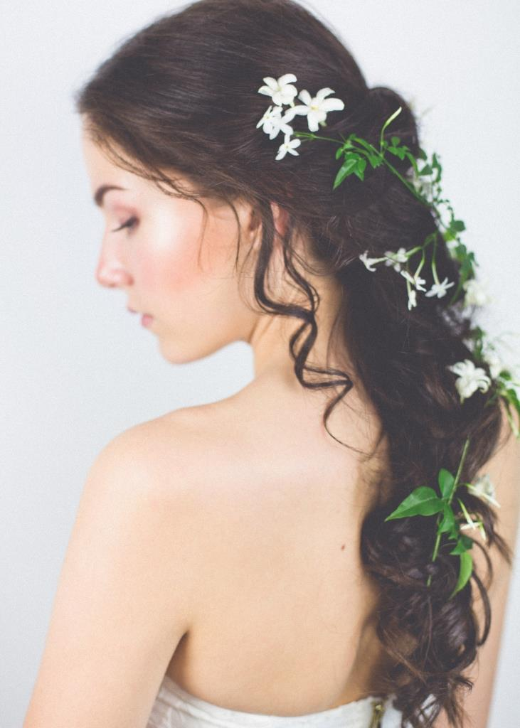 Nova Wedding Hair Styling Zuzanna Grabias