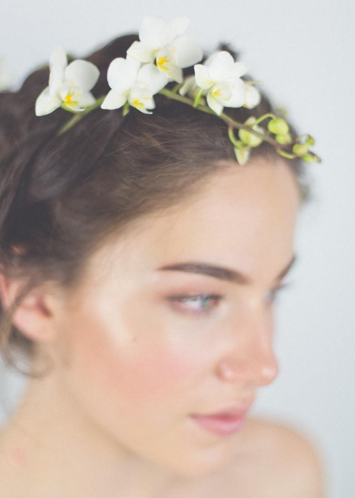 Wedding von Nova Makeup by hajs-ajs Zuzanna Grabias München