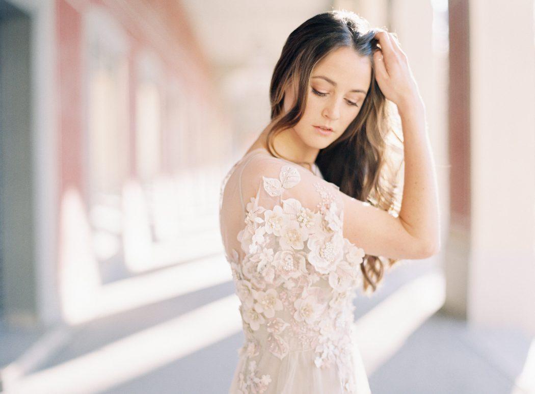 Wedding Carina Styling Hair Makeup Zuzanna Grabias hajs-ajs München
