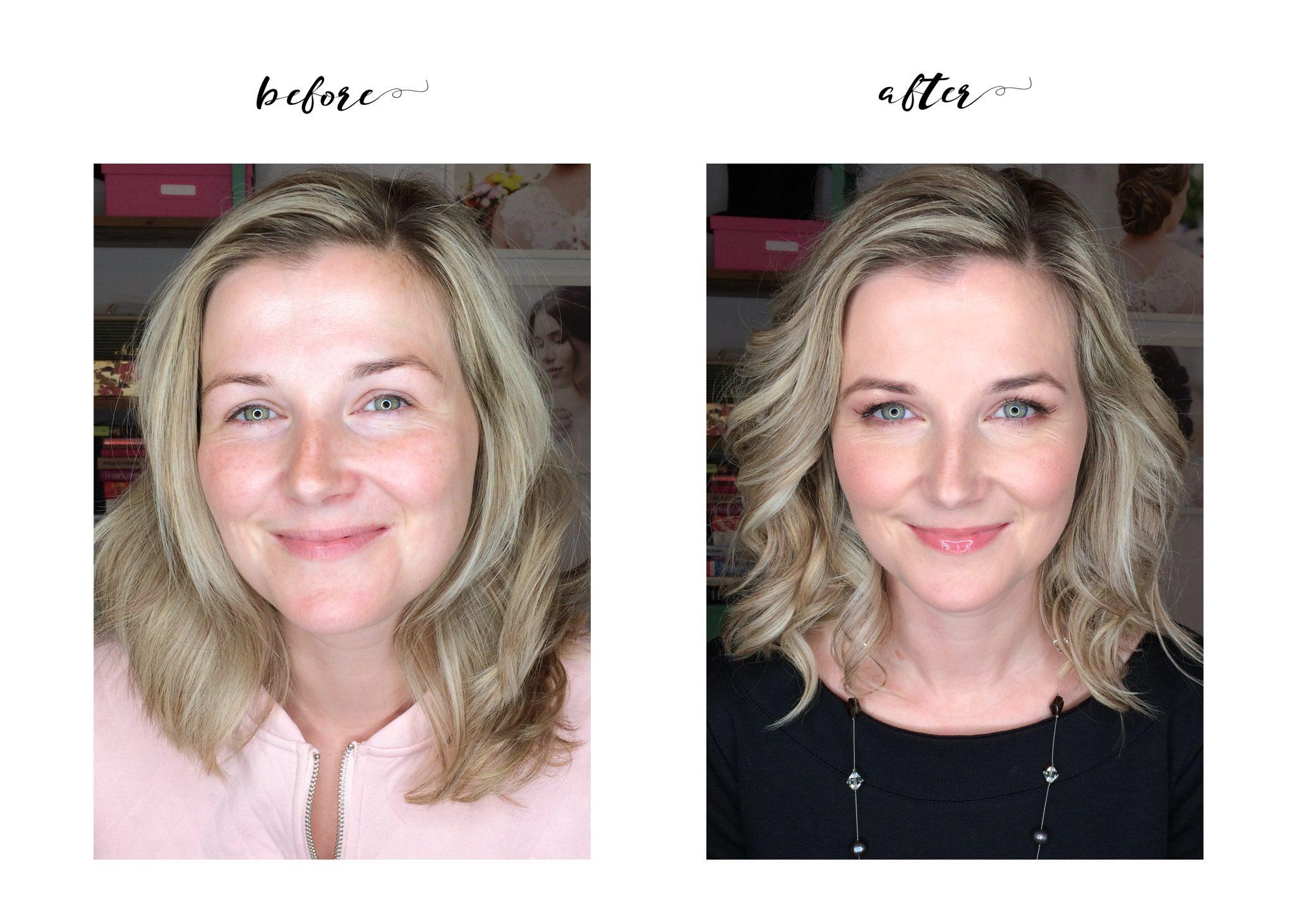 make-up coaching Zuzanna Grabias München