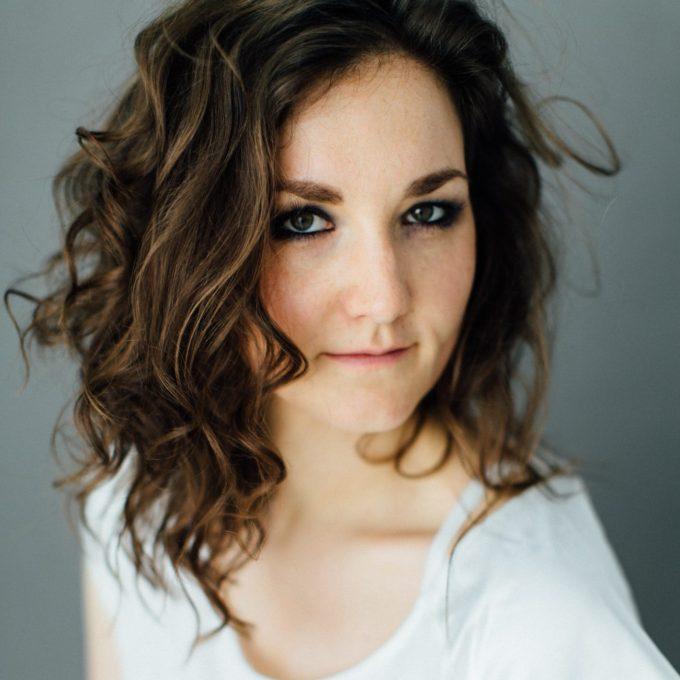 Foto: Birgit Hart make-up & styling Zuzanna Grabias hajs-ajs München