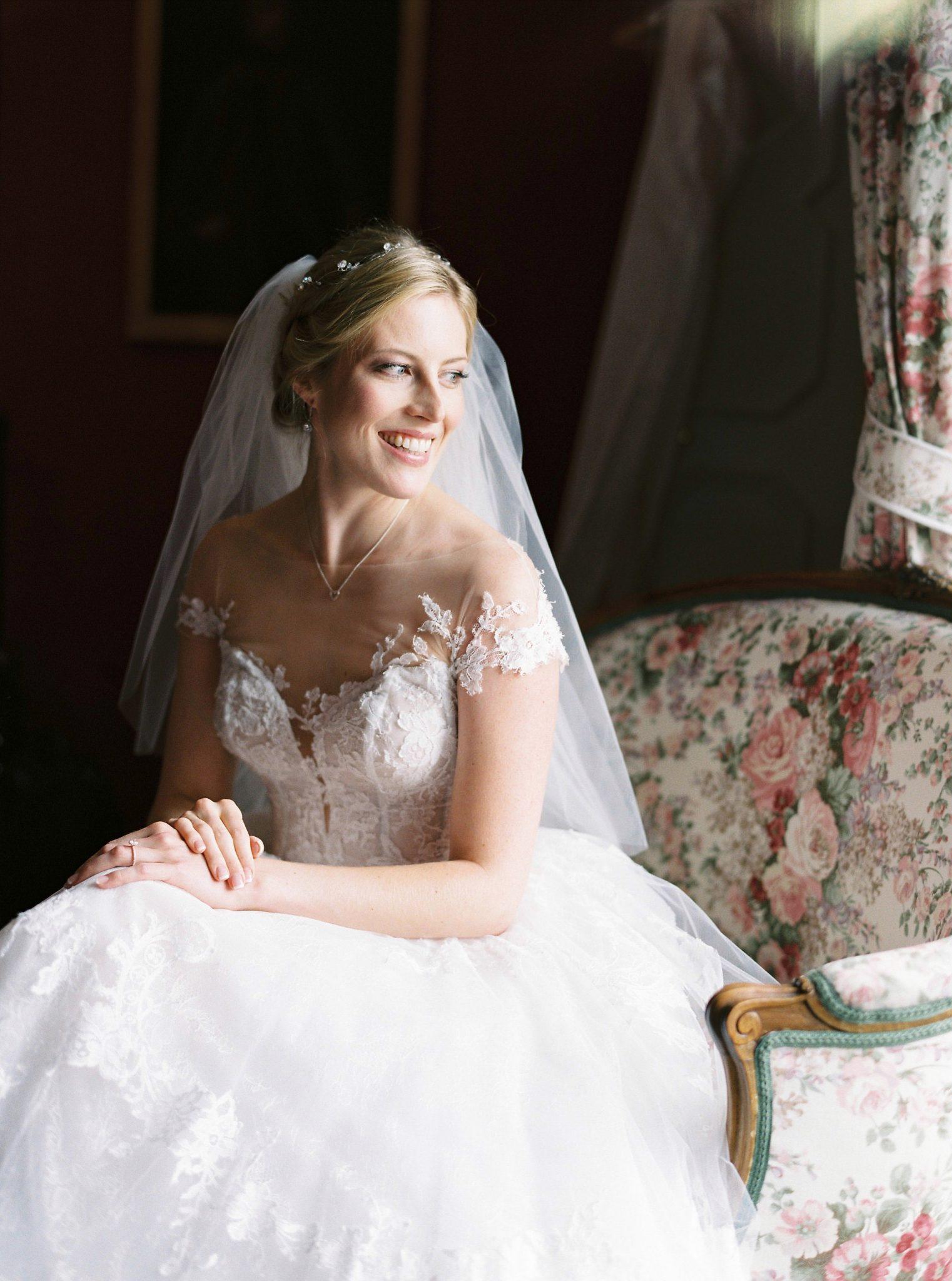 Foto: Birgit Hart Hochzeit Styling Haare Make-up Munich wedding hair makeup