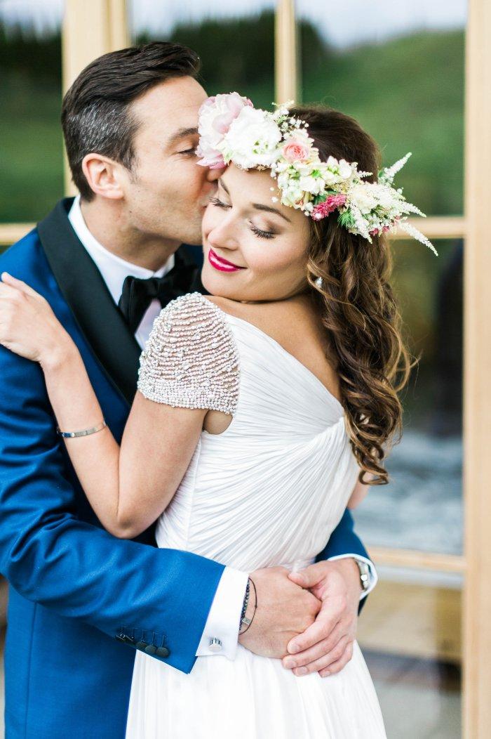 Foto: Die Hochzeitsfotografen Angelika & Artur Anna und Patrick hochzeit photoshooting styling by Zuzanna Grabias