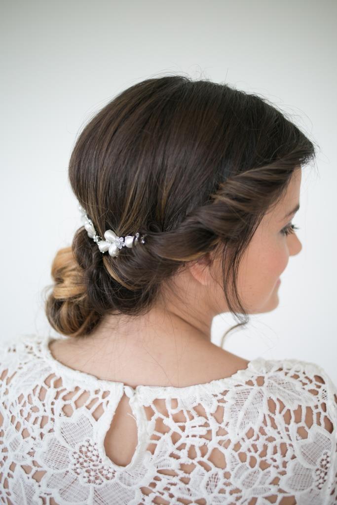 Zuzanna Grabias Wedding Hair Makeup Sabrina München