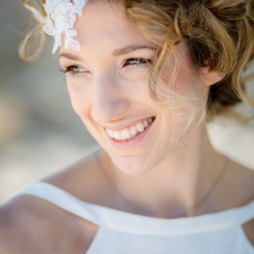 Foto: Wedding Memories Kroatien Love hochzeit styling by Zuzanna Grabias hair and makeup hajs-ajs München