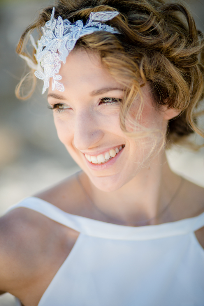Foto: Wedding Memories Kroatien Love hochzeit styling by Zuzanna Grabias hair and makeup hajs-ajs München