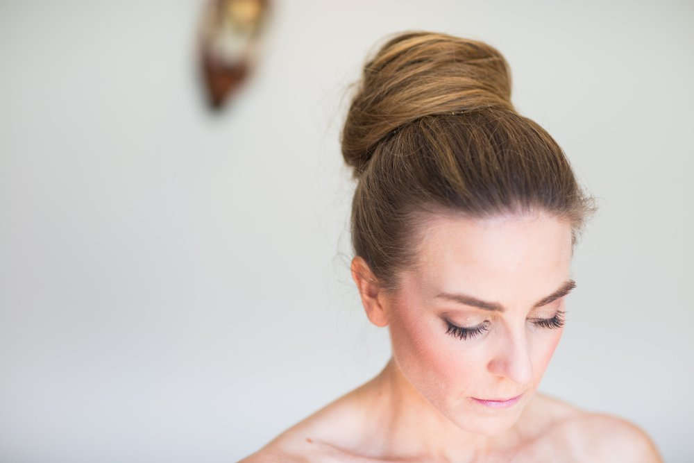 Foto: Marlen Mieth Lydia Wedding Hair Makeup by Zuzanna Grabias München