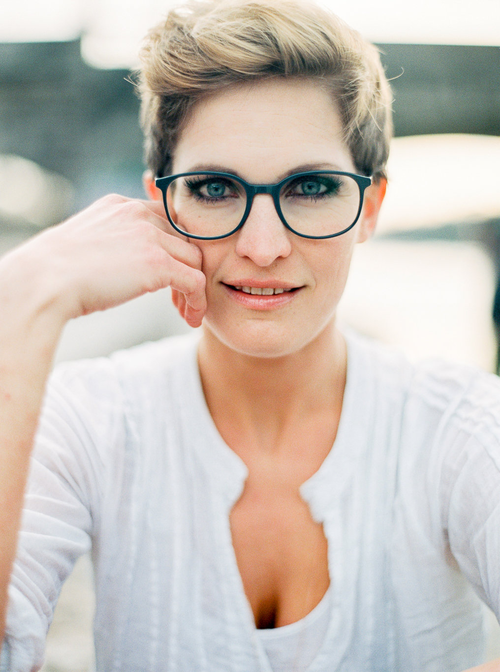 Anija make-up & styling Zuzanna Grabias hajs-ajs München