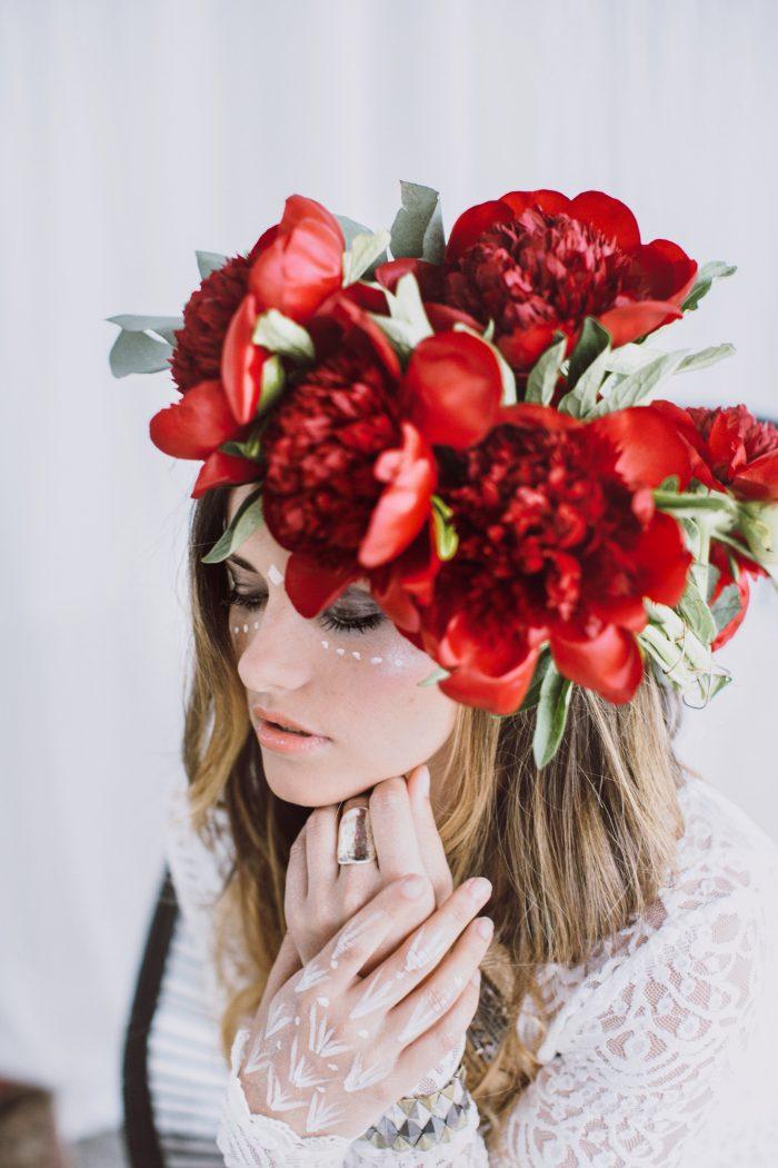 Roksana photoshooting styling by Zuzanna Grabias hajs-ajs