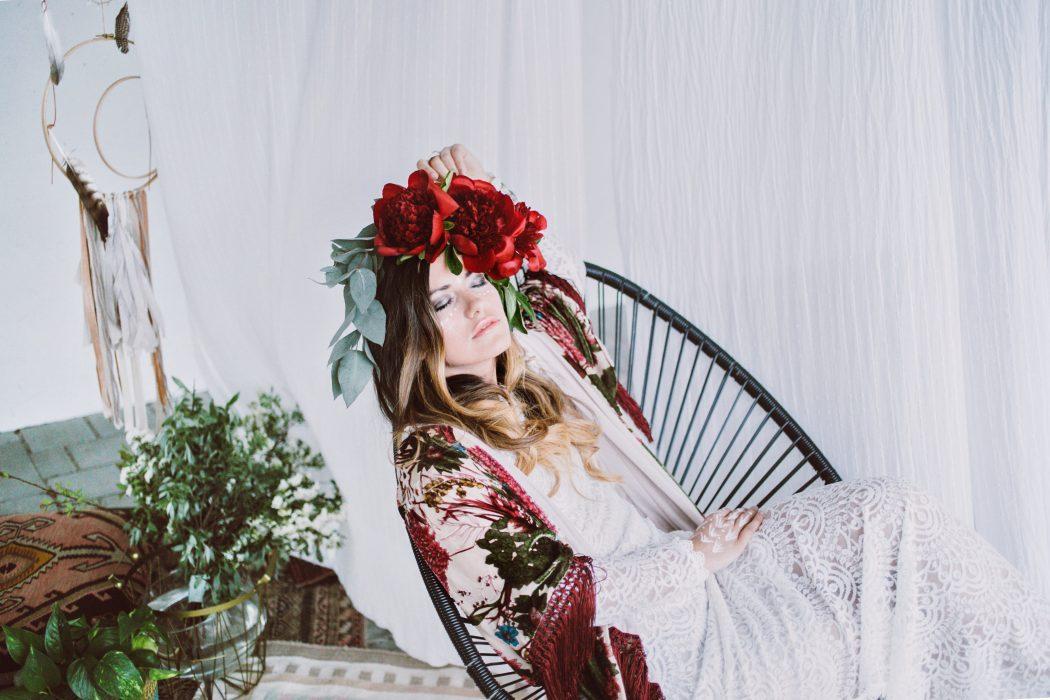 Roksana hair and makeup by Zuzanna Grabias hajs-ajs