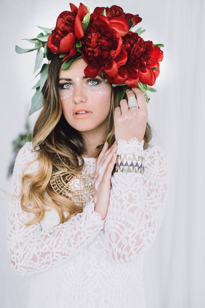 Roksana hair styling and makeup Zuzanna Grabias hajs-ajs