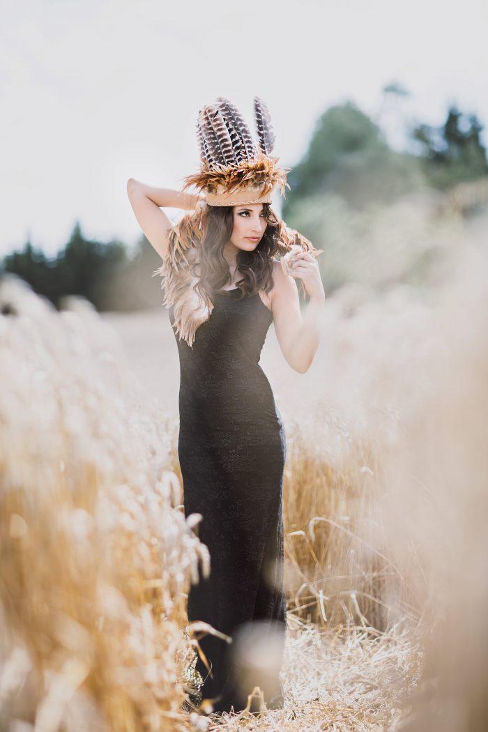 photoshooting styling Ellen hair and makeup by Zuza Grabias hajs-ajs München