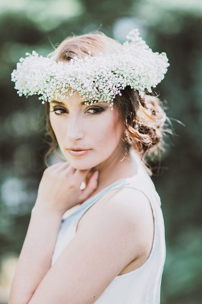 Ellen photoshooting hair styling and makeup by Zuzanna Grabias hajs-ajs München