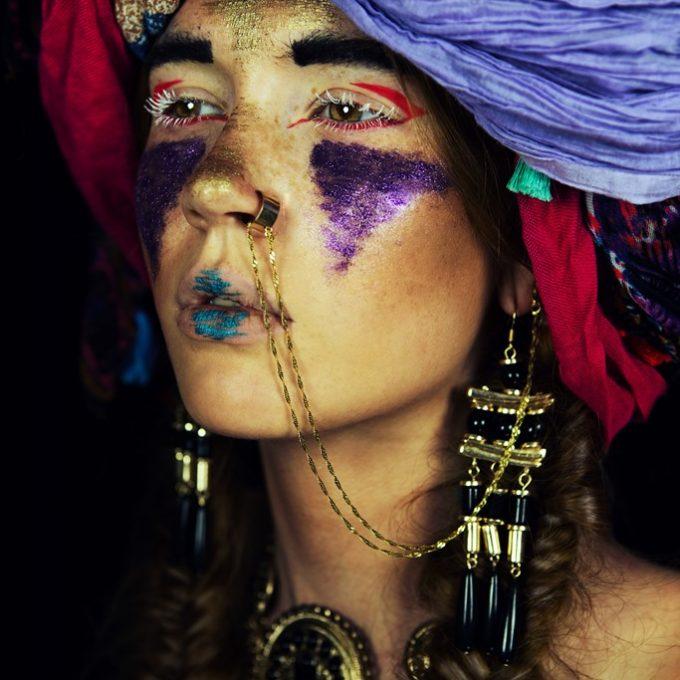 creative photoshooting styling Zuzanna Grabias hajs-ajs München