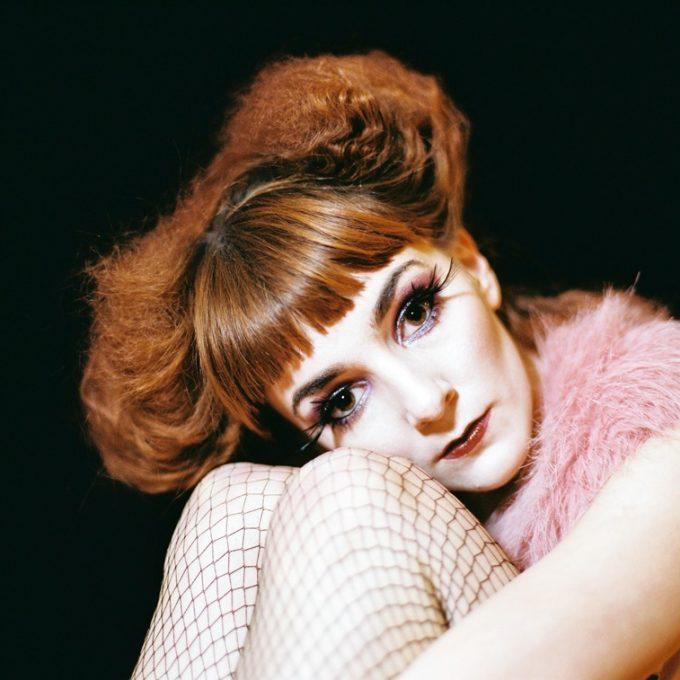 Foto: Siegrid Cain circus photoshooting styling Zuzanna Grabias hajs-ajs München