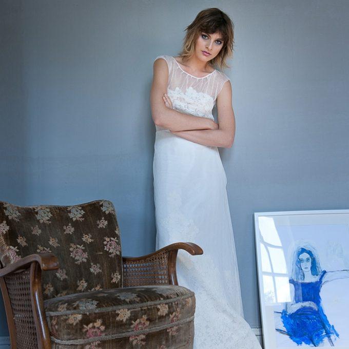 Irina editorial shooting makeup & styling Zuzanna Grabias hajs-ajs München