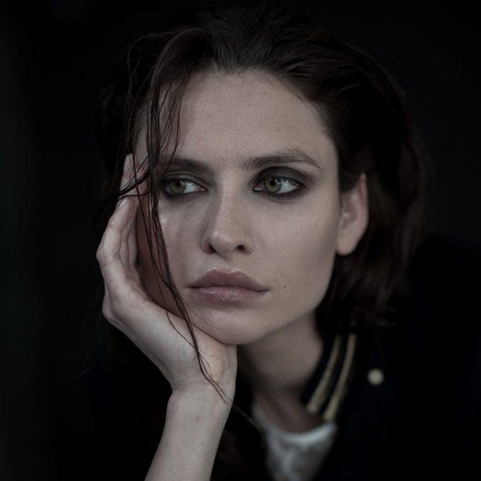 Therese & Luise photoshooting styling Zuzanna Grabias hajs-ajs München